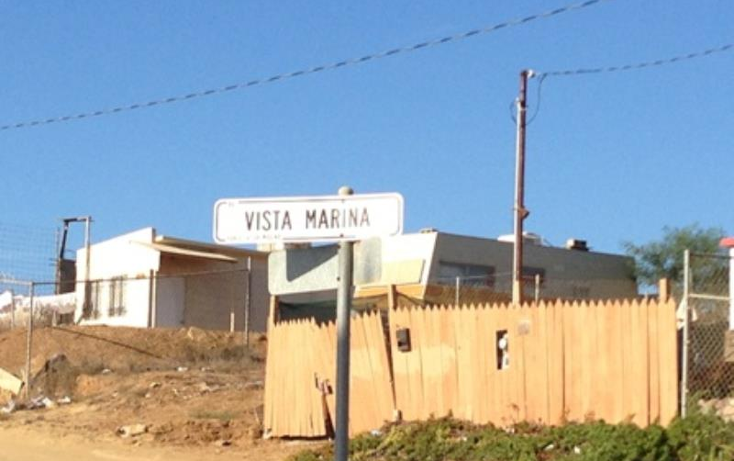 Foto de terreno habitacional en venta en  , puerto nuevo, playas de rosarito, baja california, 760659 No. 11