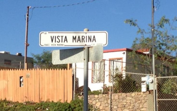 Foto de terreno habitacional en venta en  , puerto nuevo, playas de rosarito, baja california, 760659 No. 12