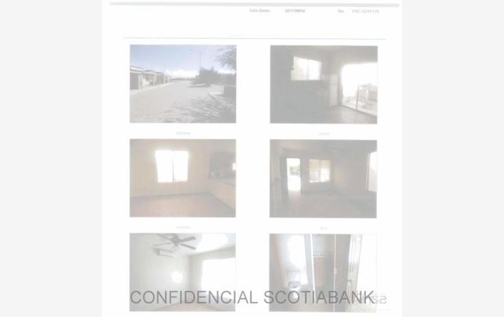 Foto de casa en venta en  , puerto pe?asco centro, puerto pe?asco, sonora, 1449143 No. 05