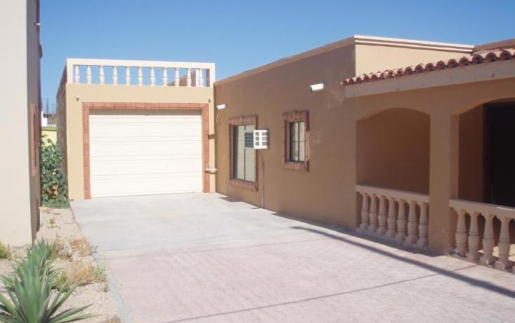 Foto de casa en venta en  , puerto pe?asco centro, puerto pe?asco, sonora, 1837322 No. 01