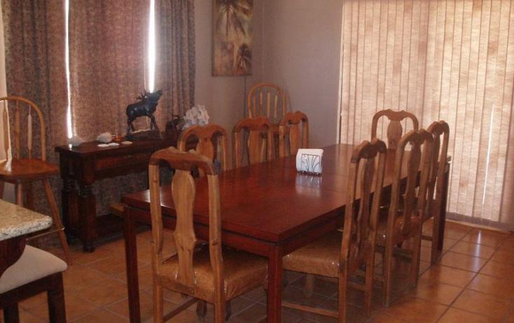Foto de casa en venta en  , puerto pe?asco centro, puerto pe?asco, sonora, 1837322 No. 02