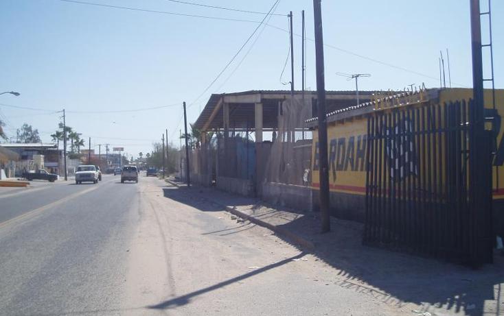 Foto de terreno comercial en venta en  , puerto pe?asco centro, puerto pe?asco, sonora, 1837336 No. 03