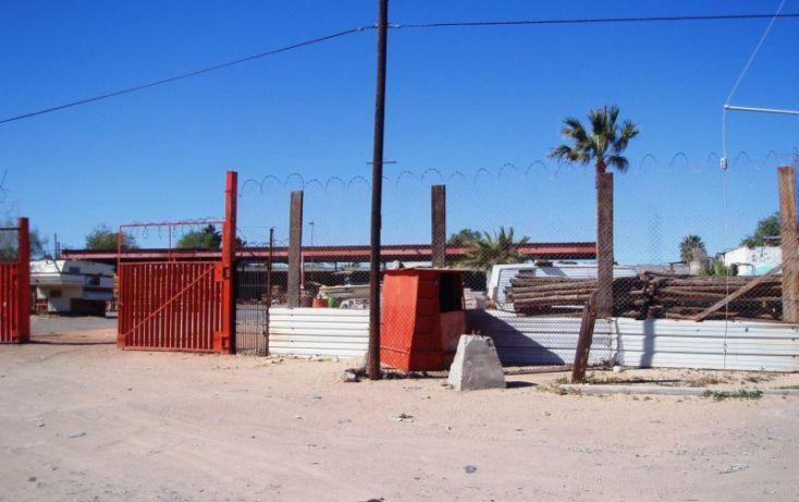 Foto de terreno habitacional en venta en, puerto peñasco centro, puerto peñasco, sonora, 1837336 no 05
