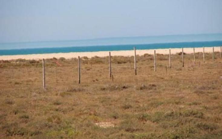 Foto de terreno comercial en venta en  , puerto pe?asco centro, puerto pe?asco, sonora, 1837338 No. 01