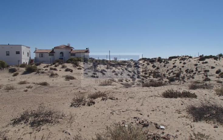 Foto de terreno comercial en venta en  , puerto pe?asco centro, puerto pe?asco, sonora, 1837566 No. 04