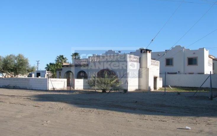 Foto de casa en venta en  , puerto pe?asco centro, puerto pe?asco, sonora, 1838226 No. 01