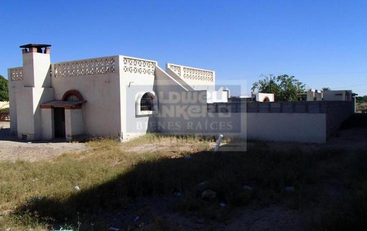 Foto de casa en venta en  , puerto pe?asco centro, puerto pe?asco, sonora, 1838226 No. 05
