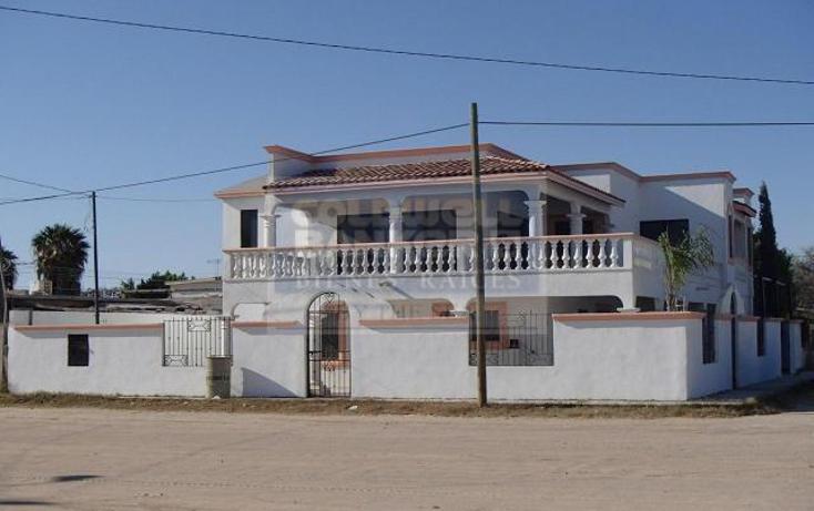 Foto de casa en venta en  , puerto pe?asco centro, puerto pe?asco, sonora, 1838968 No. 01