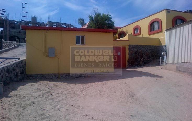 Foto de casa en venta en  , puerto peñasco centro, puerto peñasco, sonora, 1839504 No. 01