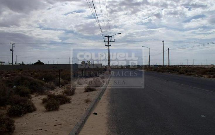 Foto de terreno comercial en venta en  , puerto peñasco centro, puerto peñasco, sonora, 1839742 No. 06