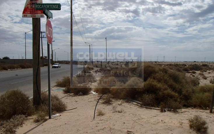 Foto de terreno comercial en venta en  , puerto pe?asco centro, puerto pe?asco, sonora, 1839744 No. 01