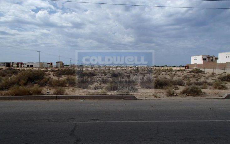 Foto de terreno habitacional en venta en, puerto peñasco centro, puerto peñasco, sonora, 1839744 no 05
