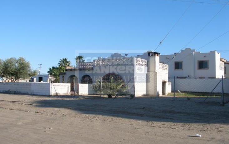 Foto de casa en venta en  , puerto peñasco centro, puerto peñasco, sonora, 328965 No. 01