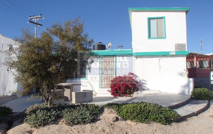Foto de casa en venta en  , puerto peñasco centro, puerto peñasco, sonora, 352964 No. 01