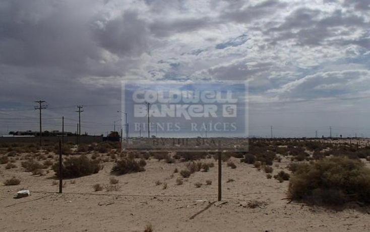 Foto de terreno habitacional en venta en  , puerto peñasco centro, puerto peñasco, sonora, 593814 No. 02