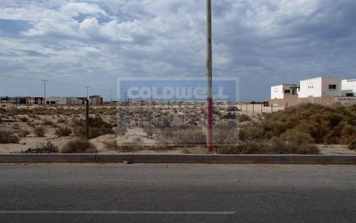 Foto de terreno habitacional en venta en  , puerto peñasco centro, puerto peñasco, sonora, 593814 No. 04
