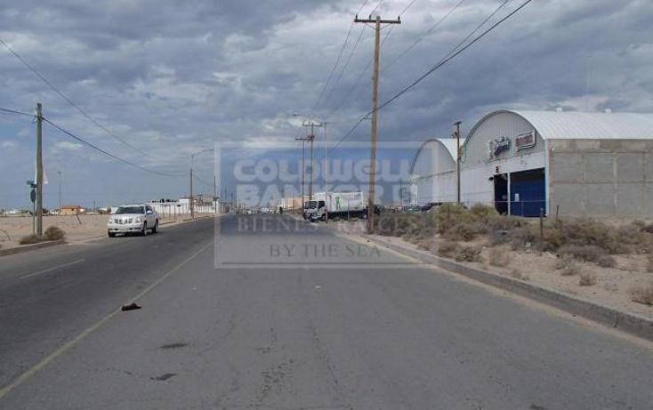 Foto de terreno habitacional en venta en  , puerto peñasco centro, puerto peñasco, sonora, 593814 No. 06