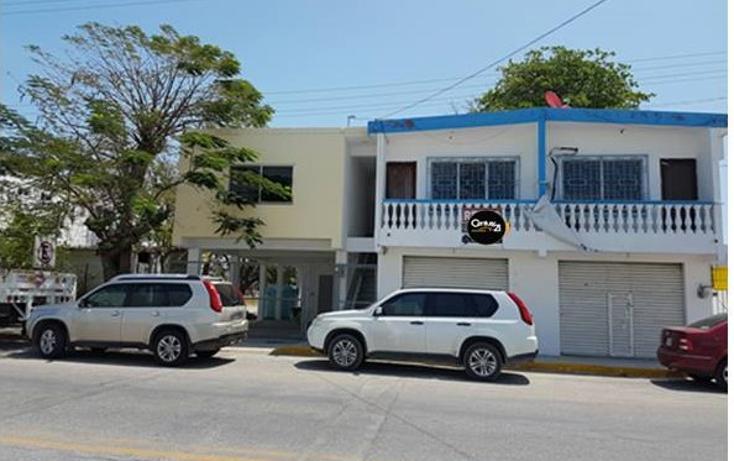 Foto de local en renta en  , puerto pesquero, carmen, campeche, 1767442 No. 01