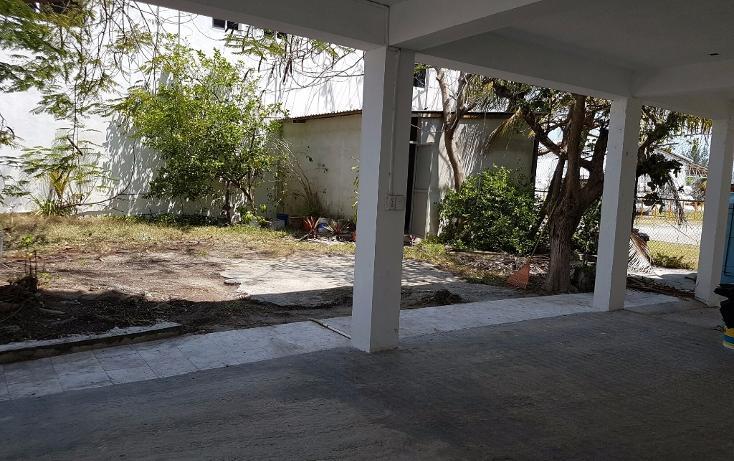 Foto de local en renta en  , puerto pesquero, carmen, campeche, 1767442 No. 04