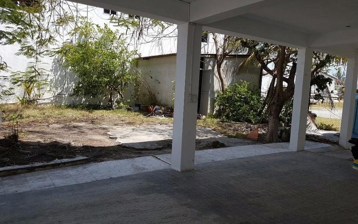 Foto de local en renta en  , puerto pesquero, carmen, campeche, 1894880 No. 04