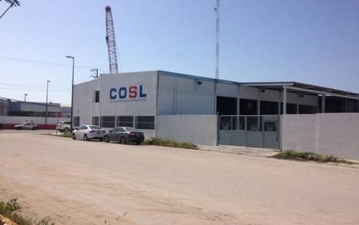 Foto de nave industrial en renta en  , puerto pesquero, carmen, campeche, 2038126 No. 03