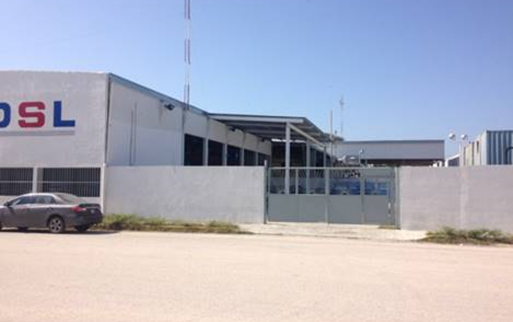 Foto de nave industrial en renta en  , puerto pesquero, carmen, campeche, 2038126 No. 04