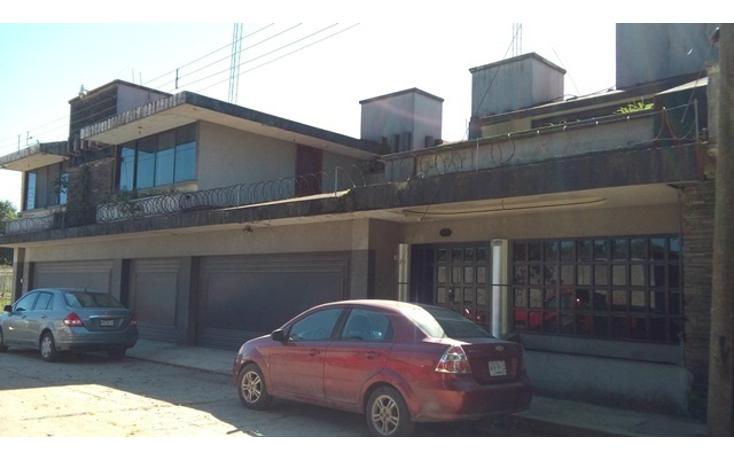 Foto de casa en venta en  , puerto rico, c?rdenas, tabasco, 1855070 No. 01