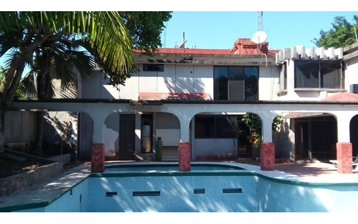 Foto de casa en venta en  , puerto rico, c?rdenas, tabasco, 1855070 No. 17