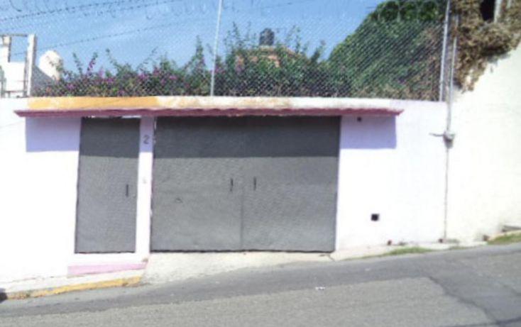 Foto de casa en venta en puerto rico mz 38 lt 2 no 2, ejidos san miguel chalma, atizapán de zaragoza, estado de méxico, 1960581 no 01
