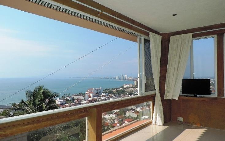 Foto de departamento en renta en  , puerto vallarta centro, puerto vallarta, jalisco, 1408041 No. 01