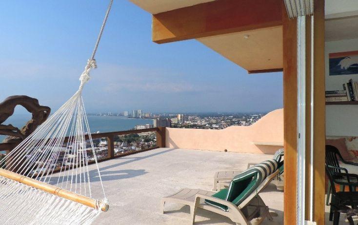 Foto de departamento en renta en, puerto vallarta centro, puerto vallarta, jalisco, 1408075 no 07