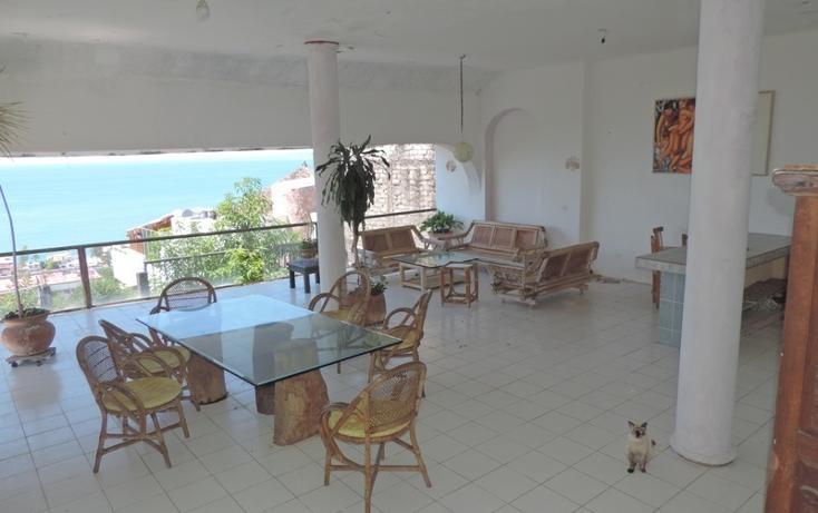 Foto de casa en venta en  , puerto vallarta centro, puerto vallarta, jalisco, 1408153 No. 04