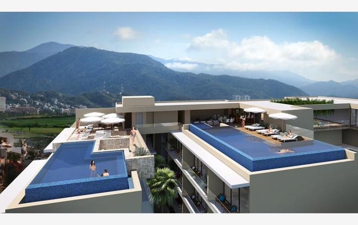 Foto de departamento en venta en  , puerto vallarta centro, puerto vallarta, jalisco, 1628636 No. 02