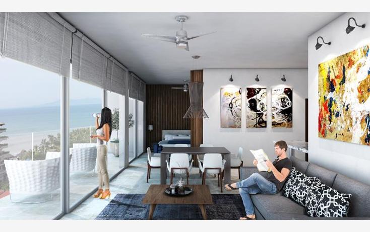 Foto de departamento en venta en  , puerto vallarta centro, puerto vallarta, jalisco, 1628636 No. 05