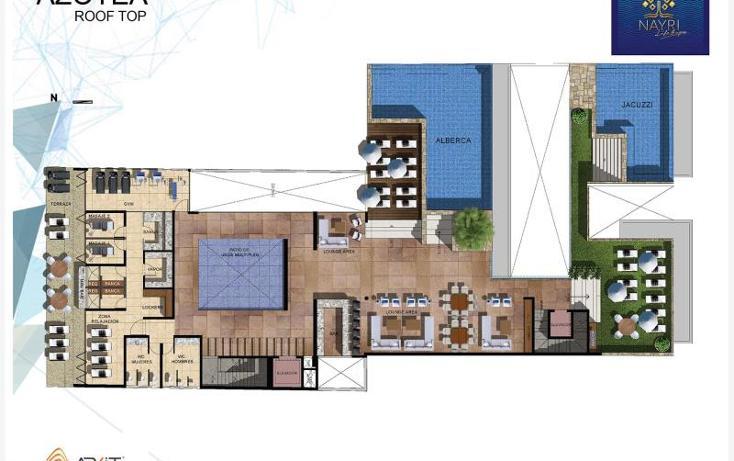 Foto de departamento en venta en  , puerto vallarta centro, puerto vallarta, jalisco, 1628636 No. 11