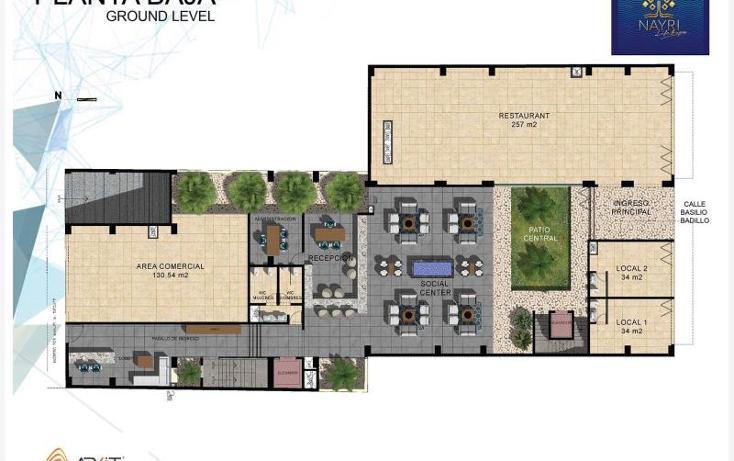 Foto de departamento en venta en  , puerto vallarta centro, puerto vallarta, jalisco, 1628636 No. 12