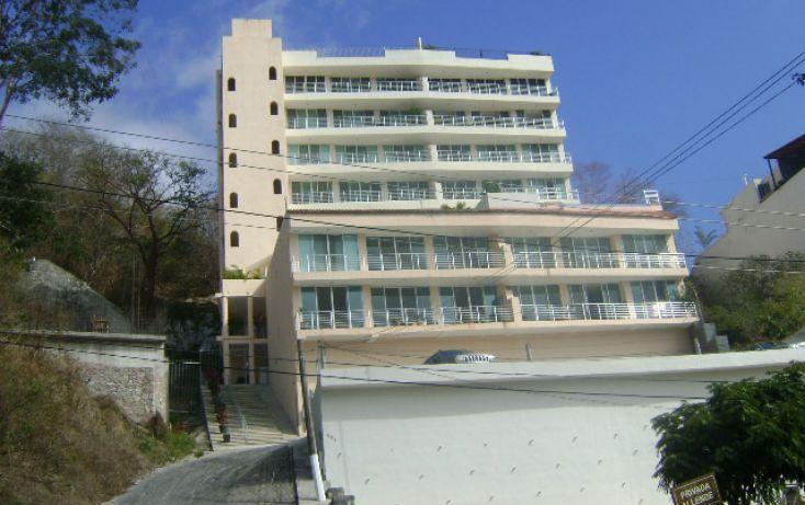 Foto de departamento en renta en, puerto vallarta centro, puerto vallarta, jalisco, 1665709 no 01