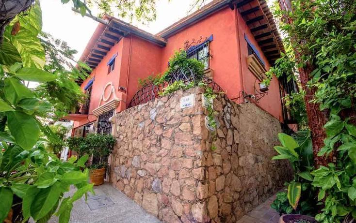 Foto de casa en condominio en venta en  , puerto vallarta centro, puerto vallarta, jalisco, 2726413 No. 03