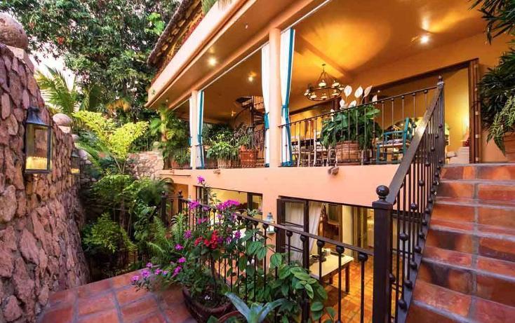 Foto de casa en condominio en venta en  , puerto vallarta centro, puerto vallarta, jalisco, 2726413 No. 08