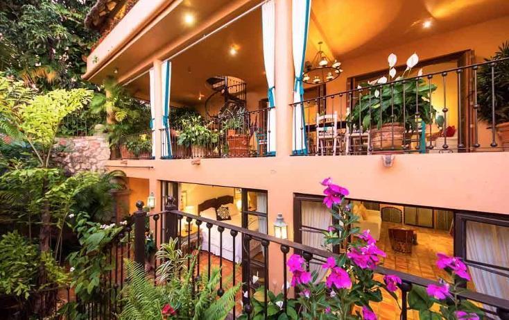 Foto de casa en condominio en venta en  , puerto vallarta centro, puerto vallarta, jalisco, 2726413 No. 13