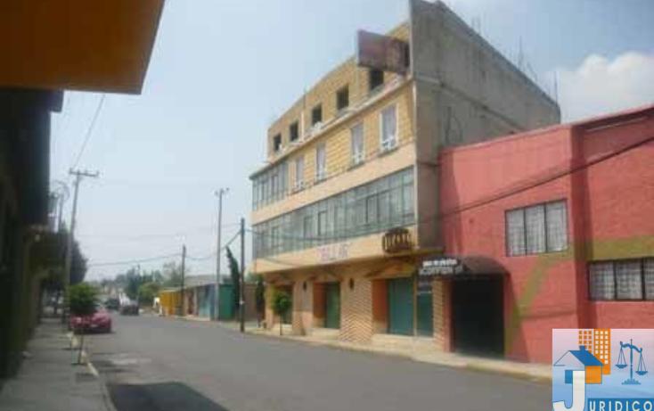 Foto de edificio en venta en puerto vallarta , la bomba, chalco, méxico, 1597002 No. 01