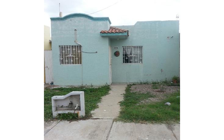 Foto de casa en venta en  , puesta del sol, mazatlán, sinaloa, 1269895 No. 01
