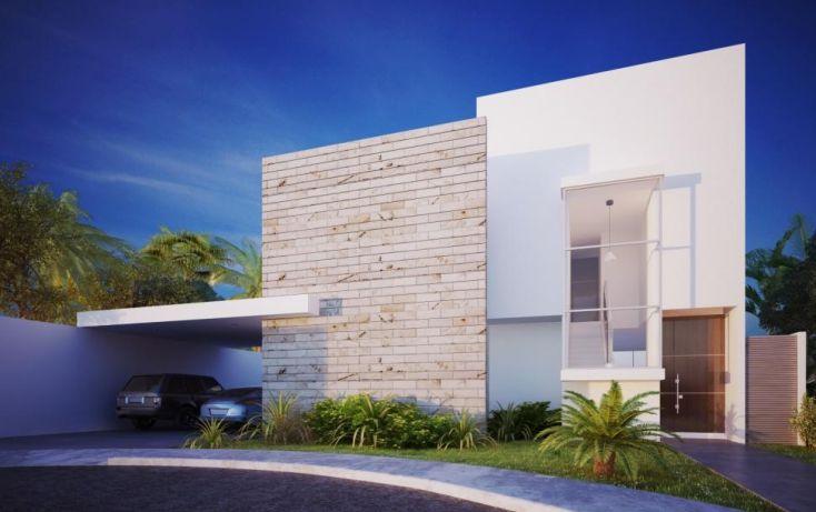 Foto de casa en venta en, puesta del sol, mérida, yucatán, 1202059 no 03