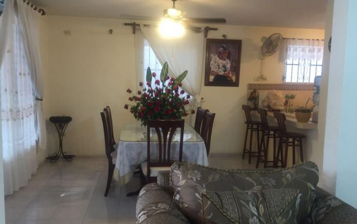 Foto de casa en venta en, puesta del sol, mérida, yucatán, 1457551 no 11