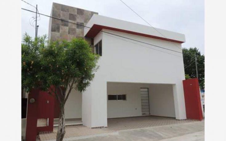 Foto de casa en venta en, puesta del sol, mérida, yucatán, 1901722 no 01
