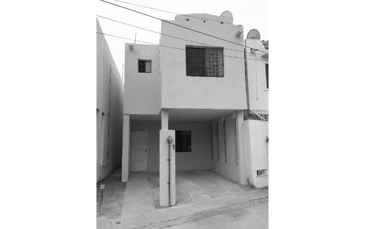 Foto de casa en renta en  , puestas del sol, tampico, tamaulipas, 1822442 No. 01
