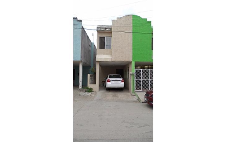 Foto de casa en venta en  , puestas del sol, tampico, tamaulipas, 1973854 No. 01