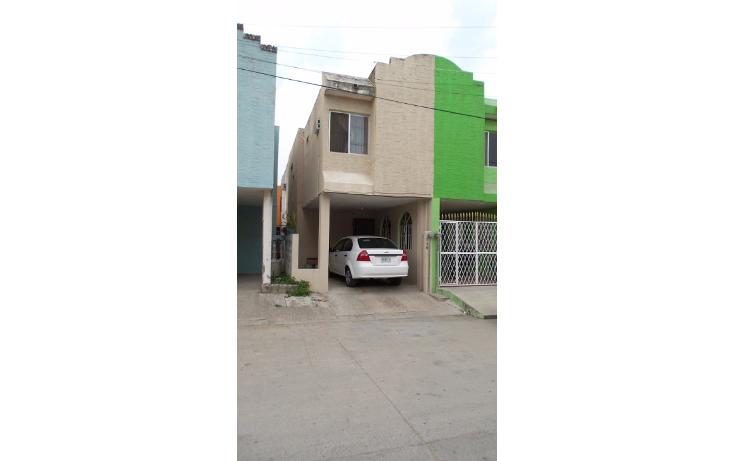 Foto de casa en venta en  , puestas del sol, tampico, tamaulipas, 1973854 No. 02