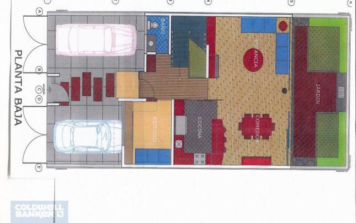 Foto de casa en venta en pujato 36 y 38, lindavista sur, gustavo a madero, df, 1654655 no 02