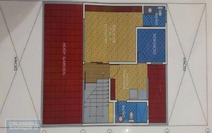 Foto de casa en venta en pujato 36 y 38, lindavista sur, gustavo a madero, df, 1654655 no 04